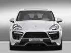 Porsche Cayenne 958 Caractere Exclusive