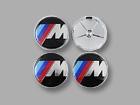 Заглушки колесные BMW M