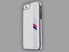 Чехол-крышка iPhone 5/5S BMW M