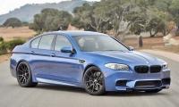 Dinan BMW M5 F10.