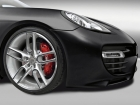 Porsche Panamera 970 Caractere Exclusive