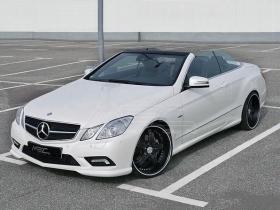 Mercedes-Benz W207 MEC Design