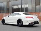 Mercedes-Benz S Class Coupe W217 MEC Design