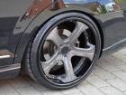 Mercedes-Benz W221 Style 2 MEC Design