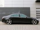 Mercedes-Benz W221 MEC Design