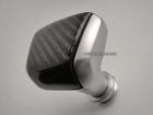 Ручка АКПП Mercedes SLS Style Carbon