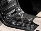 Ручка АКПП Mercedes SLS Style