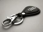 Брелок Audi с карабином