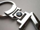 Брелок металлический BMW 7 Series