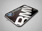 Табличка BMW Ultimate на самоклеящейся основе