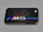 Чехол-крышка iPhone BMW M5 для 5/5S