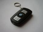 Зажигалка в виде копии ключа BMW