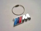 Брелок металлический BMW M