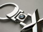 Брелок металлический BMW X Series
