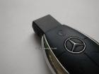 Корпус ключа Mercedes-Benz