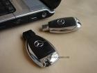 Флешка в виде копии ключа Mercedes-Benz