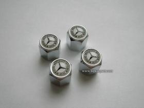 Колпачки колесные Mercedes-Benz