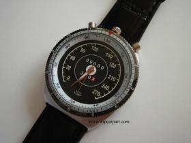 Часы Mercedes-Benz Vintage Style 2