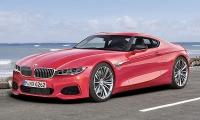 Замена BMW Z4 появится через 3-4 года.