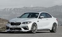 Подход номер два: Dahler BMW M2 Competition2.