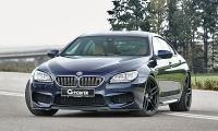 G-Power BMW M6 Gran Coupe с мотором в 740 л.с.