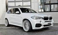 Hamann BMW X5 M50d от DS Automobile.