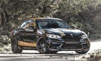 550-сильный BMW M2 Competition от немцев из Manhart.