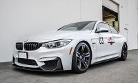 BMW M4 Coupe от американской European Auto Source.