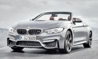 BMW M4 Convertible представлен в Нью-Йорке.