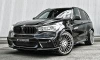 BMW X5 F15 от Hamann Motorsport.
