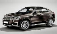2015 BMW X6 Individual.