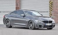 BMW 435i xDrive от Best-Tuning.