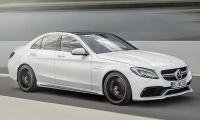 Обнародованы версии AMG нового семейства C-Class.