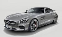 Стартовал прием заказов на Mercedes AMG GT.