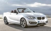 BMW 2-Series Cabriolet поступит в продажу в конце февраля 2015.