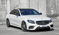 Умеренная доработка Mercedes W213 от немецкой VATH.